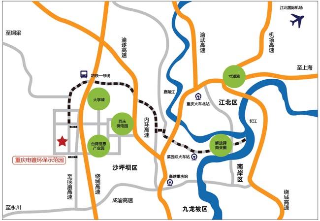 荣昌机场图纸